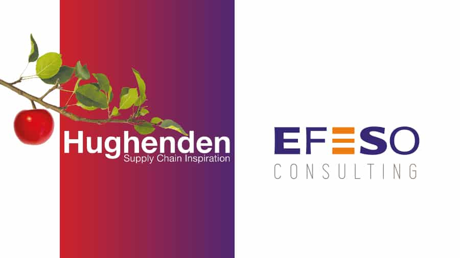Hughenden and EFESO join forces