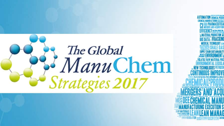 EFESO Consulting at 6th Global ManuChem Strategies conference in Berlin, Germany, March 19 - 21