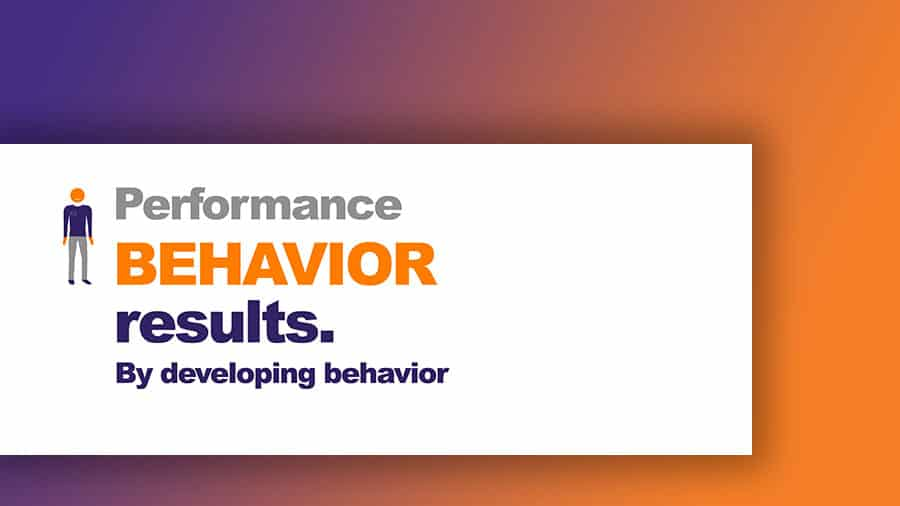 How to measure behaviour