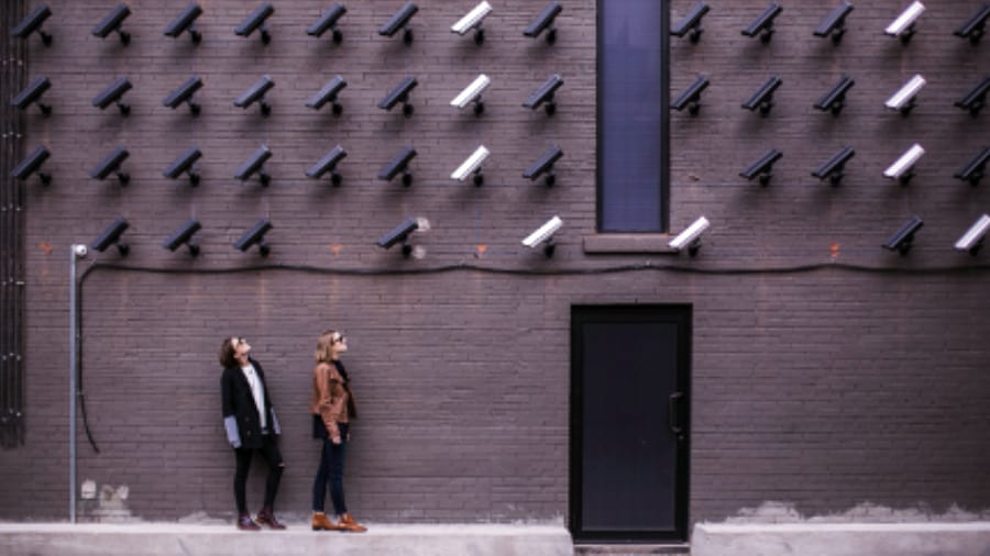 "We have entered the ""age of surveillance capitalism"": Are we aware of it?"