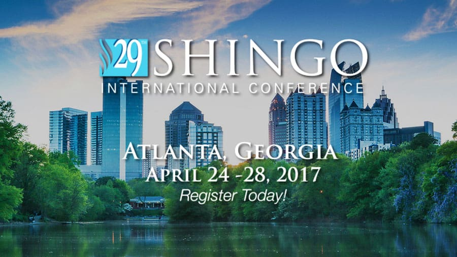 EFESO Consulting at Shingo Annual International Conference