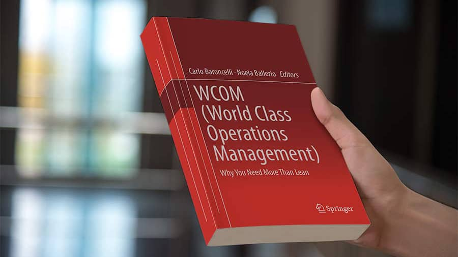 Why 5 global enterprises adopted WCOM™ across the world