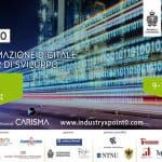 EFESO sponsors INDUSTRY X.0 Meeting, 9thand 10th of May, San Marino Republic