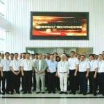 Yili Group Tianjin Plant wins the JIPM Award of TPM Excellence B