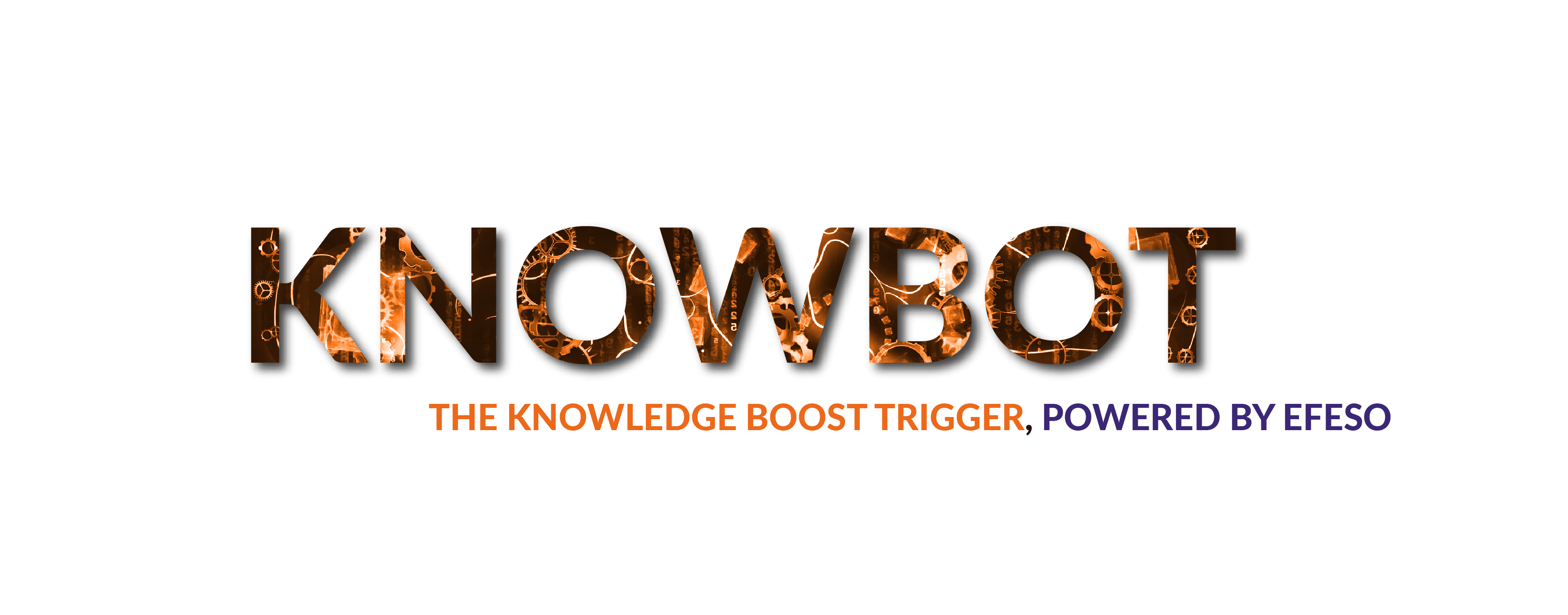Knowledge Boost Treasure - KnoBoT
