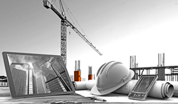Real Estate Develpoment : List of industries efeso consulting